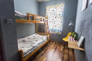 1984 Relax Hostel, Hostelek  Tali - big - 39