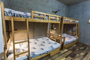 1984 Relax Hostel, Хостелы  Дали - big - 44