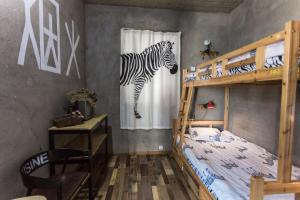 1984 Relax Hostel, Hostelek  Tali - big - 46