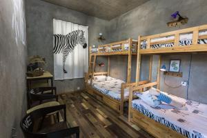1984 Relax Hostel, Hostely  Dali - big - 48