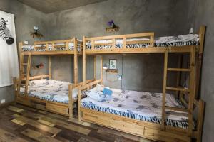 1984 Relax Hostel, Hostelek  Tali - big - 49