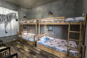 1984 Relax Hostel, Hostelek  Tali - big - 51