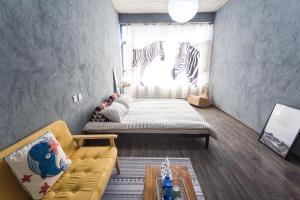 1984 Relax Hostel, Хостелы  Дали - big - 57