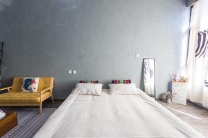 1984 Relax Hostel, Хостелы  Дали - big - 62