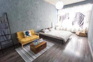 1984 Relax Hostel, Hostelek  Tali - big - 64