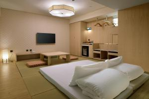 Chihpen Century Hotel, Hotels  Wenquan - big - 19