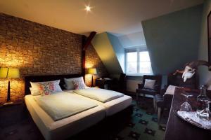 Hotel Alte Mark, Hotels  Hamm - big - 7