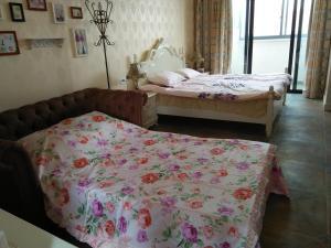 金荷之家, Appartamenti  Zhoushan - big - 62