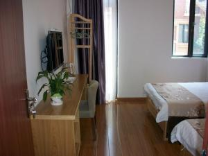 金荷之家, Appartamenti  Zhoushan - big - 56