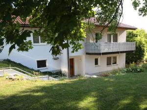 Winzerhof Düring, Penzióny  Iphofen - big - 15