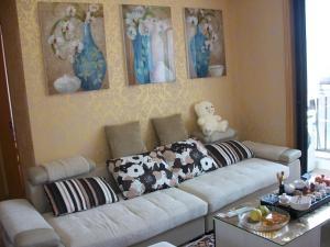 金荷之家, Appartamenti  Zhoushan - big - 50