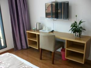金荷之家, Appartamenti  Zhoushan - big - 41