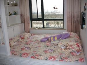 金荷之家, Appartamenti  Zhoushan - big - 40