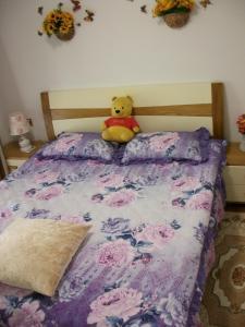 金荷之家, Appartamenti  Zhoushan - big - 38