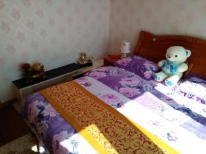 金荷之家, Appartamenti  Zhoushan - big - 36