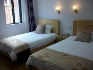 金荷之家, Appartamenti  Zhoushan - big - 35