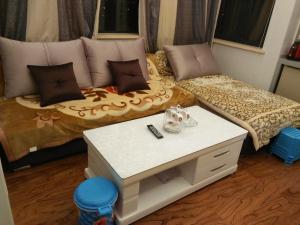 金荷之家, Appartamenti  Zhoushan - big - 34