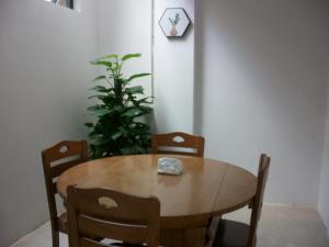 金荷之家, Appartamenti  Zhoushan - big - 33