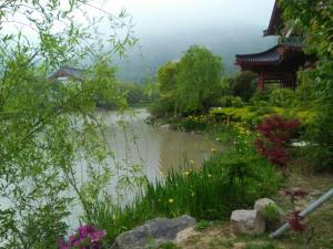 金荷之家, Appartamenti  Zhoushan - big - 30