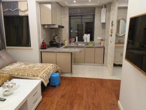 金荷之家, Appartamenti  Zhoushan - big - 28