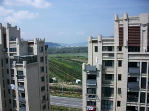 金荷之家, Appartamenti  Zhoushan - big - 24