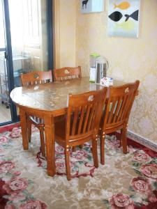 金荷之家, Appartamenti  Zhoushan - big - 21
