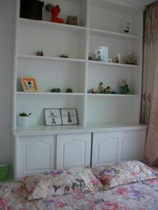 金荷之家, Appartamenti  Zhoushan - big - 19