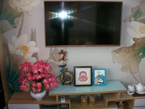 金荷之家, Appartamenti  Zhoushan - big - 10