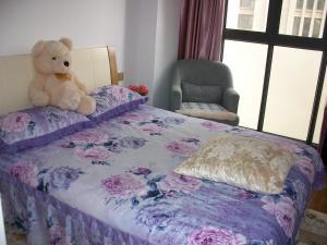 金荷之家, Appartamenti  Zhoushan - big - 2