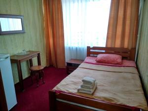 Отель Турист, Полтава