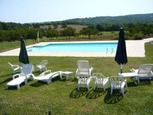 Holiday home Chemin des Combes