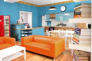 Blooms Boutique Hostel, Hostely  Poznaň - big - 20