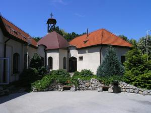 Posticum Host, Гостевые дома  Орадя - big - 46