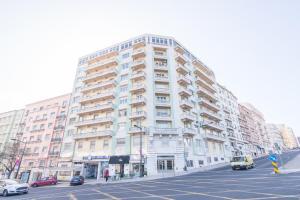 Castilho Lisbon Suites