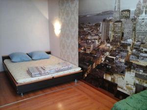 Apartment on Elevatornaya 116