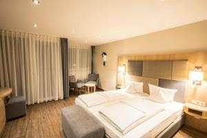 Landidyll Hotel zum Kreuz, Hotely  Glottertal - big - 3