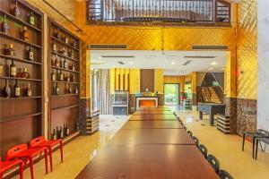 William Castle's Home Party Villa, Ville  Chongqing - big - 16