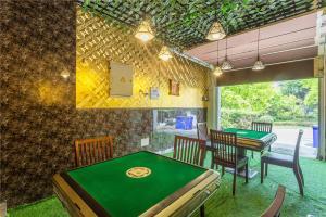 William Castle's Home Party Villa, Ville  Chongqing - big - 11