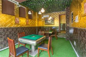 William Castle's Home Party Villa, Ville  Chongqing - big - 10