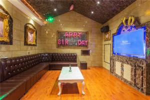 William Castle's Home Party Villa, Ville  Chongqing - big - 70