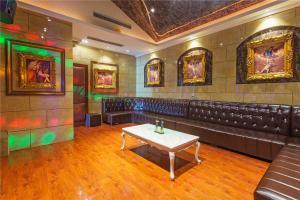 William Castle's Home Party Villa, Виллы  Чунцин - big - 69