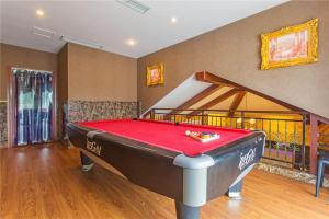 William Castle's Home Party Villa, Виллы  Чунцин - big - 65