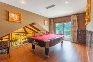 William Castle's Home Party Villa, Ville  Chongqing - big - 62