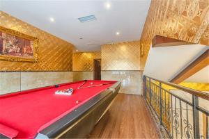 William Castle's Home Party Villa, Ville  Chongqing - big - 61