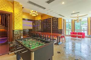 William Castle's Home Party Villa, Ville  Chongqing - big - 60
