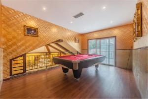 William Castle's Home Party Villa, Ville  Chongqing - big - 59