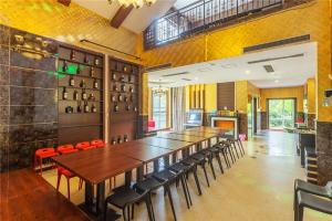 William Castle's Home Party Villa, Ville  Chongqing - big - 56