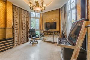 William Castle's Home Party Villa, Ville  Chongqing - big - 32