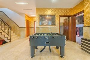 William Castle's Home Party Villa, Ville  Chongqing - big - 28