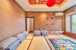 William Castle's Home Party Villa, Ville  Chongqing - big - 84